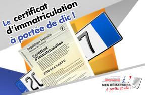 Carte Grise Demarches Desormais Accessibles Exclusivement En Ligne Actualites Accueil Les Services De L Etat Dans Les Pyrenees Atlantiques
