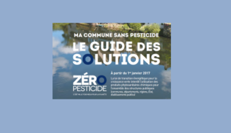 Le guide des solutions zéro pesticide