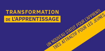 Transformation de l'apprentissage